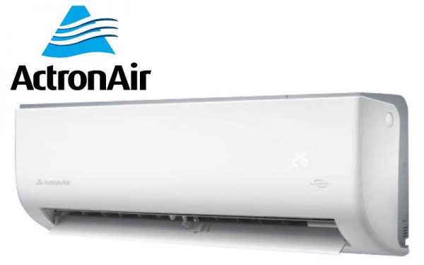 Actron Air Split System Air Conditioning Unit