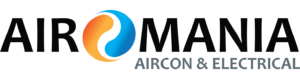 Airomania Aircon & Electrical Logo