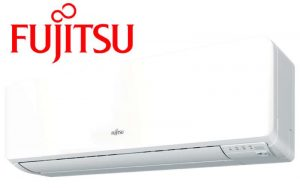 Fujitsu Split System Air Conditioning Unit - Lifestyle Range