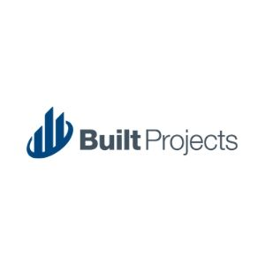 Built Projects Logo