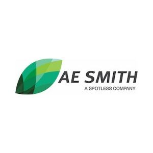 AE Smith Logo