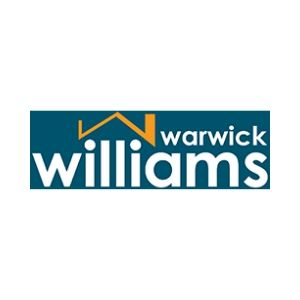 Warwick Williams Logo