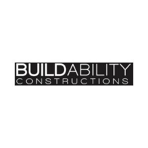 Buildability Constructions Logo